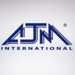 AJM International Logo