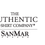 The Authentic T-shirt Company. SanMar Canada